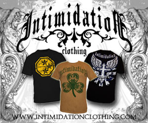 Intimidation Clothing