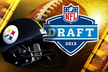2013 Steelers Draft Class