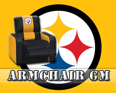 mike tomlin's team now