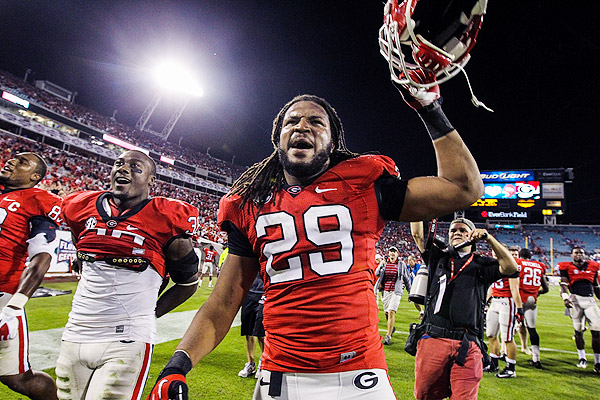 Jarvis-Jones