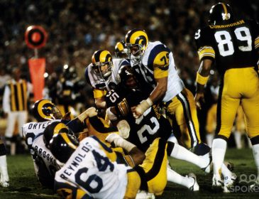 Super Bowl XIV Rewind
