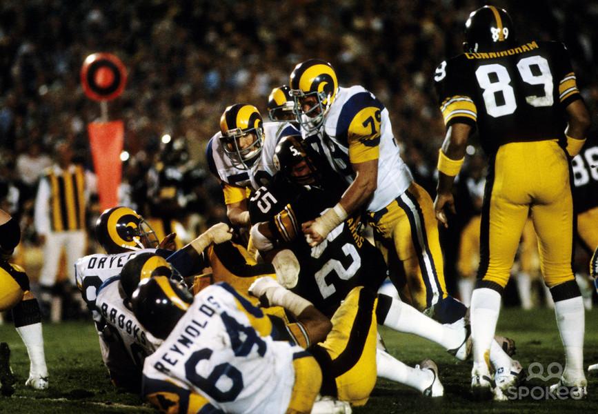 Super Bowl XIV Rewind