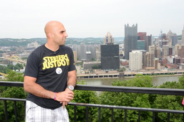 Bruce Gradkowski: This is My Pittsburgh Part 2