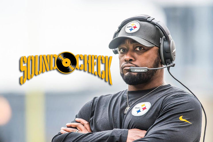 How Many Excuses Will Mike Tomlin Come Up With?