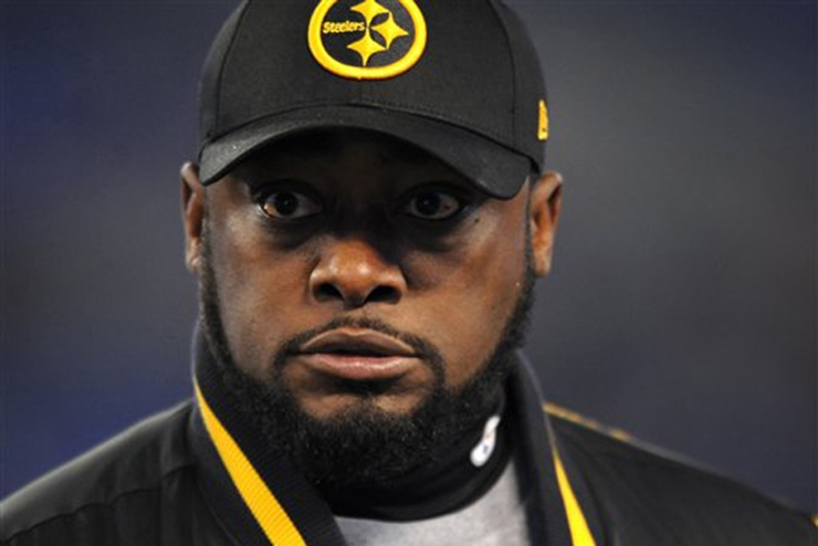 Coach Tomlin Worried About Steelers Letdown vs. the Jets