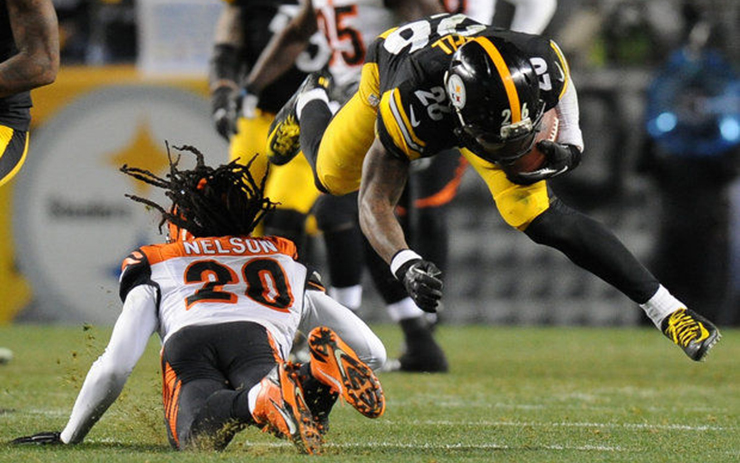 Playoffs or Not Le'Veon Bell Decision Comes Down to Health