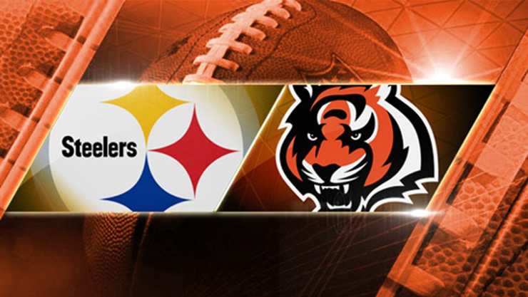 Week 17 Showdown For Divisional Title