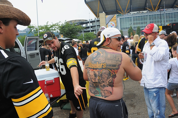 Ultimate Fan Tailgating Guide