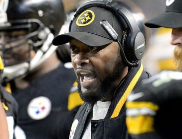 Recapping Mike Tomlin's Season-ending Press Conference