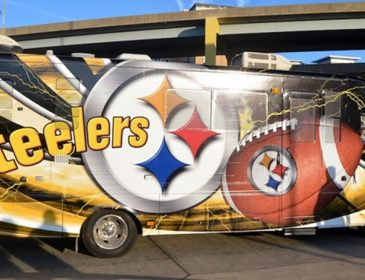 Steelers Guide to RV Tailgating