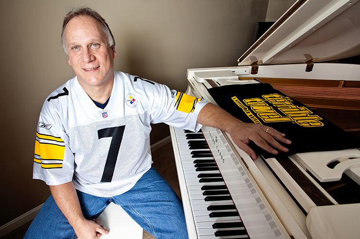 Best Tailgating Steelers Playlist