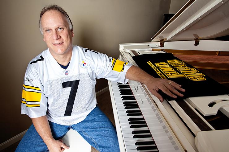 Best Tailgating Steelers Playlist