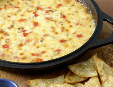 Best Tailgating Dips For Steelers Games