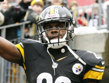 Who's Stepping Up For Steelers in 2015?