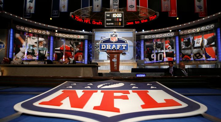 Re-Tooling The NFL Draft