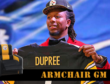 Armchair GM – Steelers' 2015 Draft Analysis
