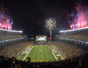 Steelers Seeking to Host Super Bowl in 2023