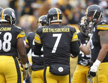 Big Ben Feels Offense is Steelers Best