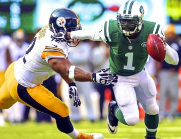Steelers: To Sign Michael Vick or Not to Sign Michael Vick?