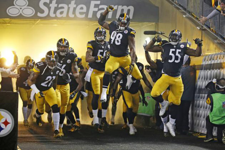 5 Predictions for the 2015 Pittsburgh Steelers