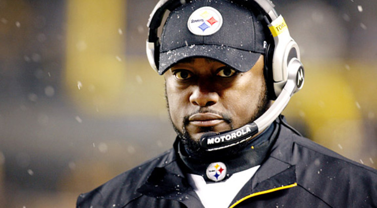Mike Tomlin Gets Extension from Steelers