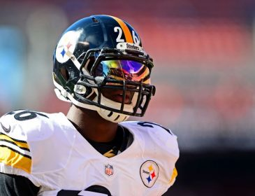 Roger Goodell Not Aware of Le'Veon Bell's Appeal