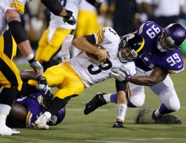 Steelers, Vikings Three Things We Learned