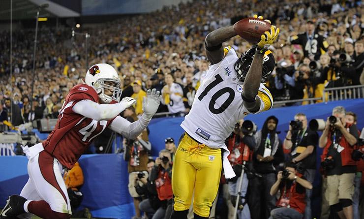 Game Winning Drive Super Bowl 43