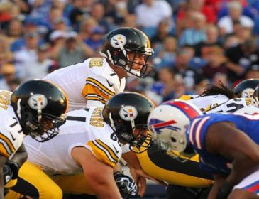 Steelers vs. Bills NFL Preseason Week 3 Preview, TV Schedule, Prediction