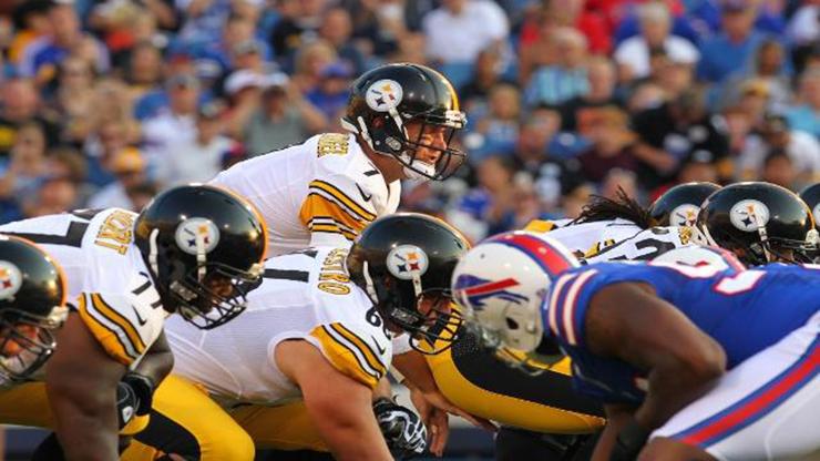 Steelers vs. Bills NFL Preseason Week 3 Preview, TV Schedule, Prediction
