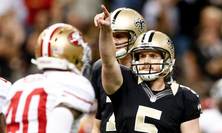 Steelers Sign Veteran Kicker Garrett Hartley
