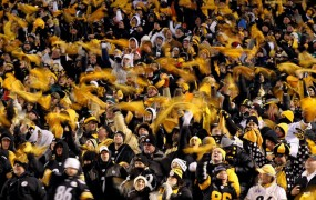 2011 AFC Championship: New York Jets v Pittsburgh Steelers