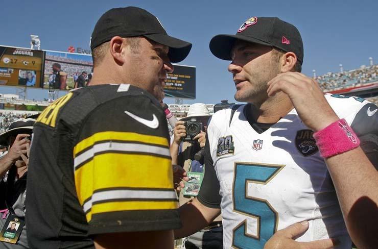 Preseason Preview: Steelers vs Jaguars