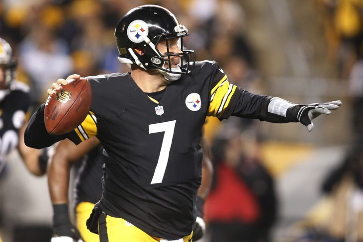 Ben Roethlisberger to Miss Hall of Fame Game