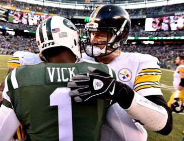 Michael Vick to Meet With Steelers