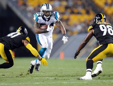 Steelers End Preseason with 23-6 Loss to Panthers