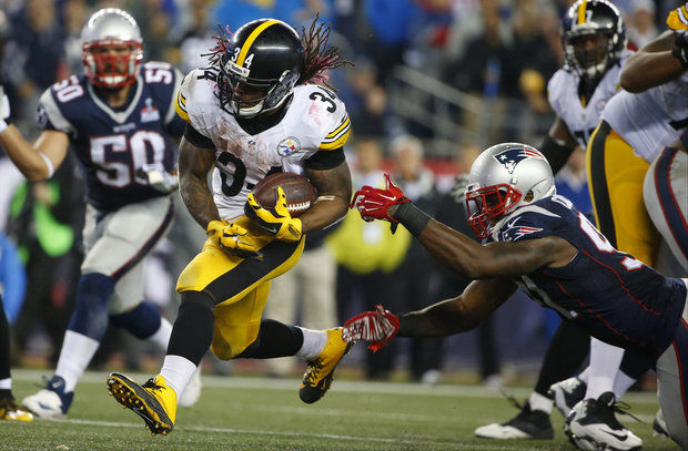 DeAngelo Williams a Viable Red Zone Option vs. 49ers