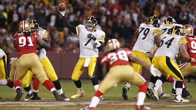 Video: San Francisco 49ers vs. Pittsburgh Steelers Preview