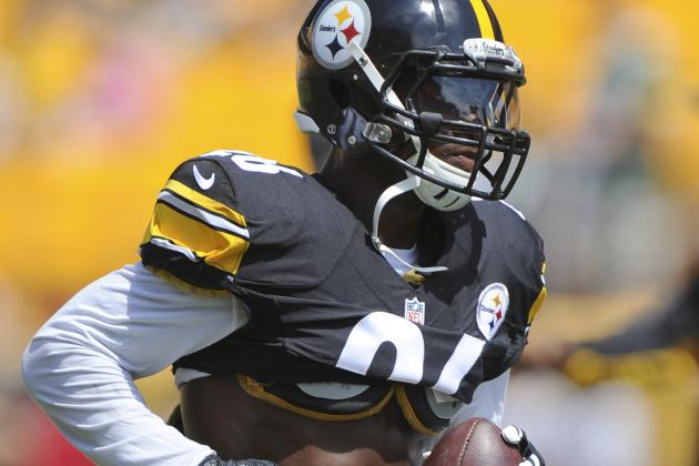 Pittsburgh Steelers vs. St. Louis Rams Preview and Prediction