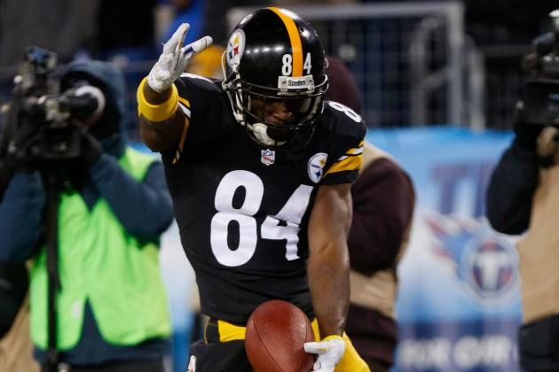Steelers vs Patriots: Week 1 Fantasy Report