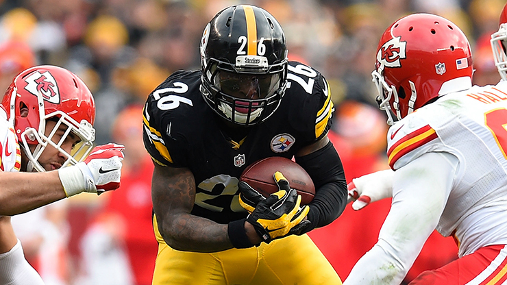 Rejoice Steelers Fans Le'Veon Bell is Back