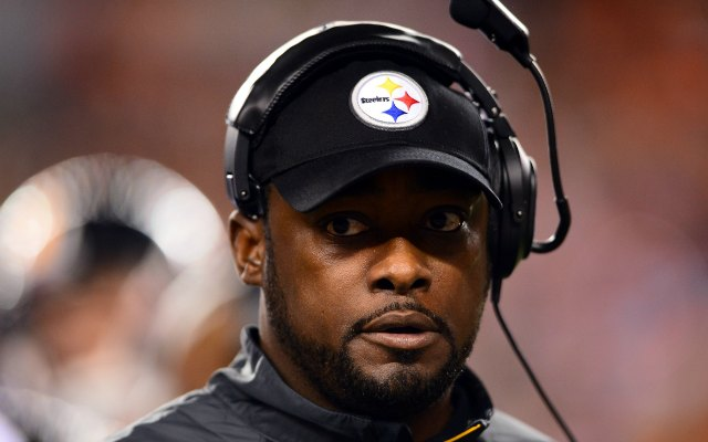 Coach Speak: 3 Takes from Mike Tomlin as Steelers Prepare for 49ers