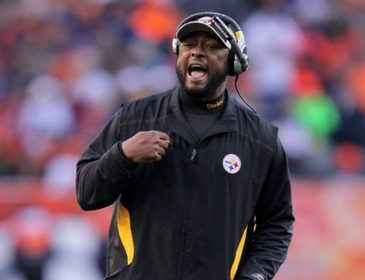 Coach Speak: Mike Tomlin Talks 4 Things to Know for Ravens Game