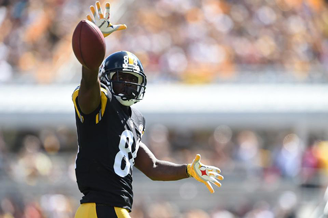 Steelers Quick Strike Offense Destroys the 49ers