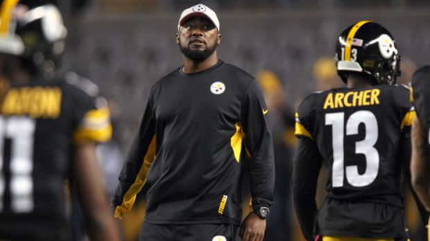 Bad Coaching and Missed FGs Doom Steelers in 23-20 OT Loss to Ravens