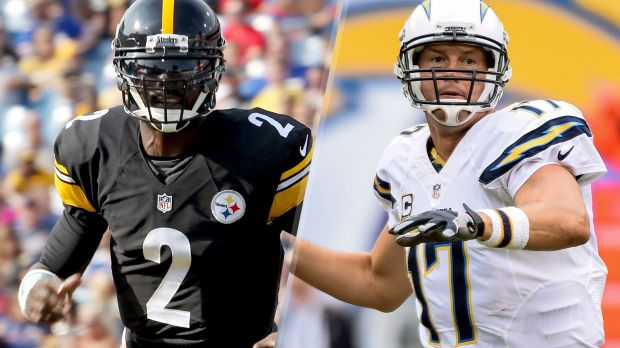 Pittsburgh Steelers at San Diego Chargers, Preview and Prediction