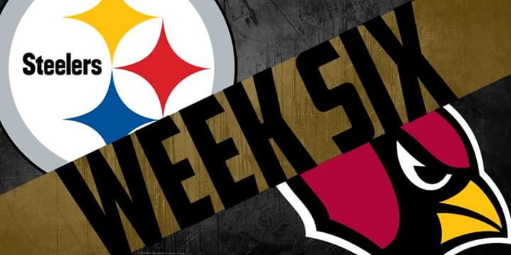Steelers vs Cardinals: Preview and Prediction