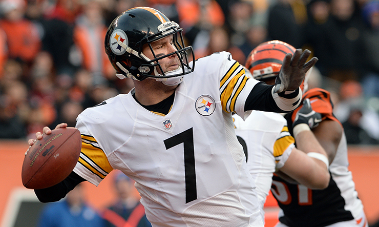 Ben Roethlisberger's Return May Not Fix All Steelers Issues