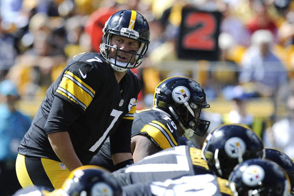 Ben Roethlisberger Ready to Return vs Bengals
