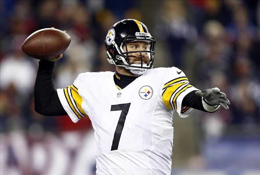 Week 4 Injury Report Steelers vs Chiefs